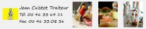 Traiteur Poitou Charentes